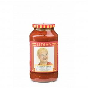Garden Vegetable Sauce 25 oz