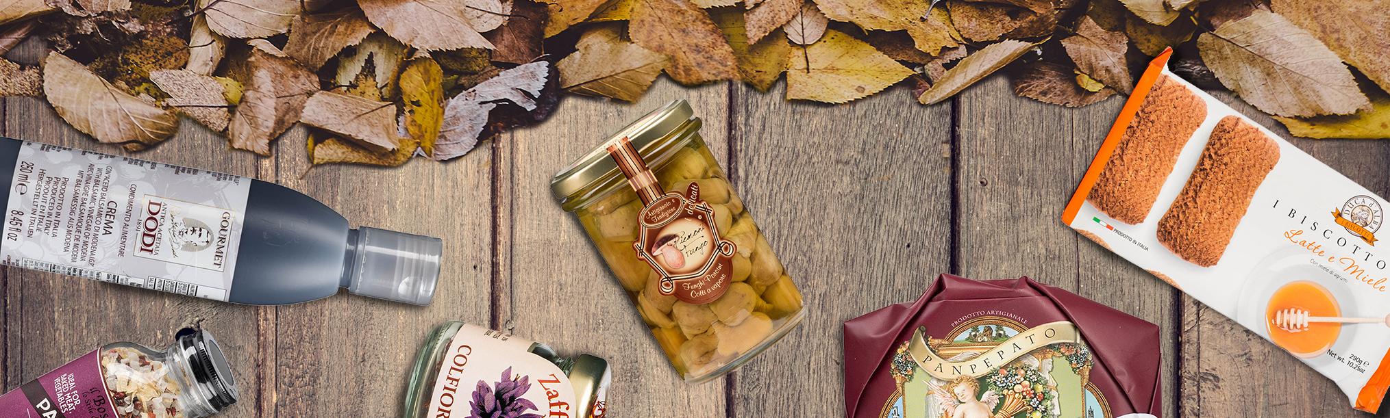 Trentino Alto Adige Artigianato welcome autumn | eataly