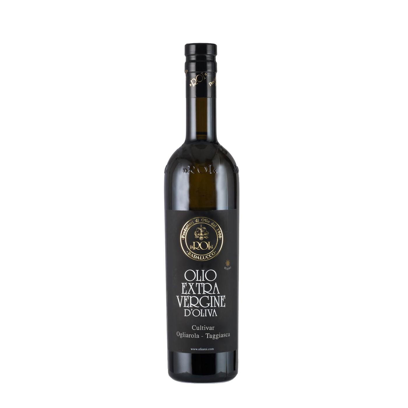 Ogliarola Taggiasca Extra Virgin Olive Oil 16.9oz