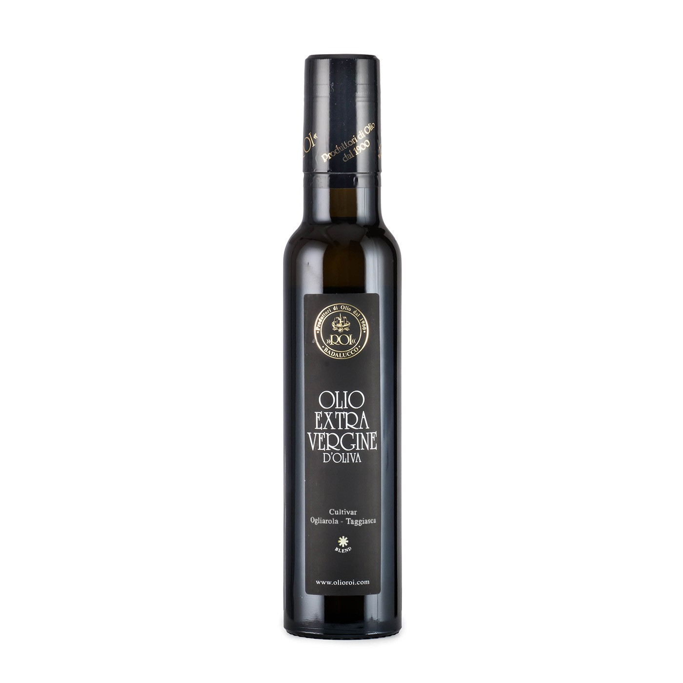 Ogliarola Taggiasca Extra Virgin Olive Oil 8.8oz