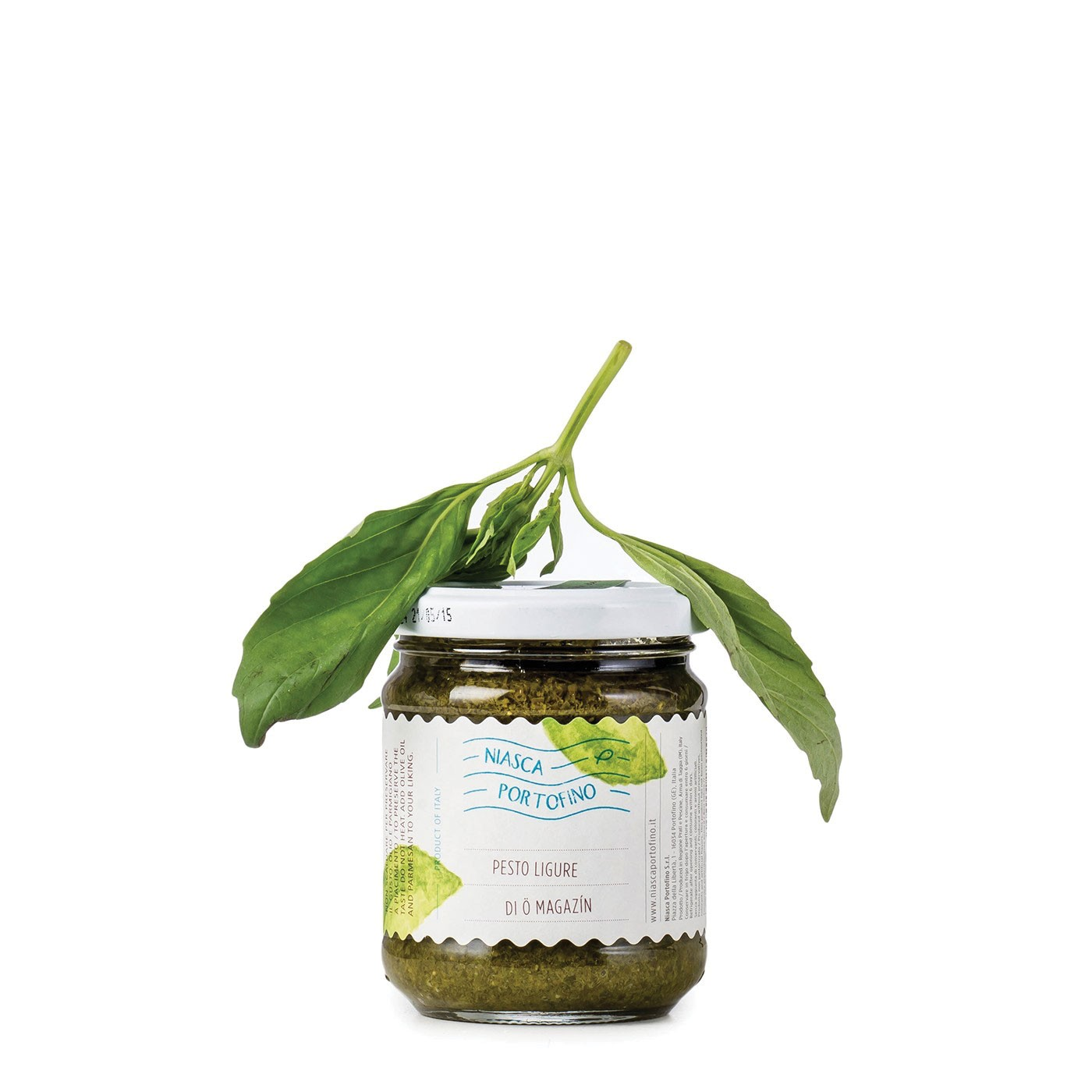 Ligurian Pesto 6.35oz