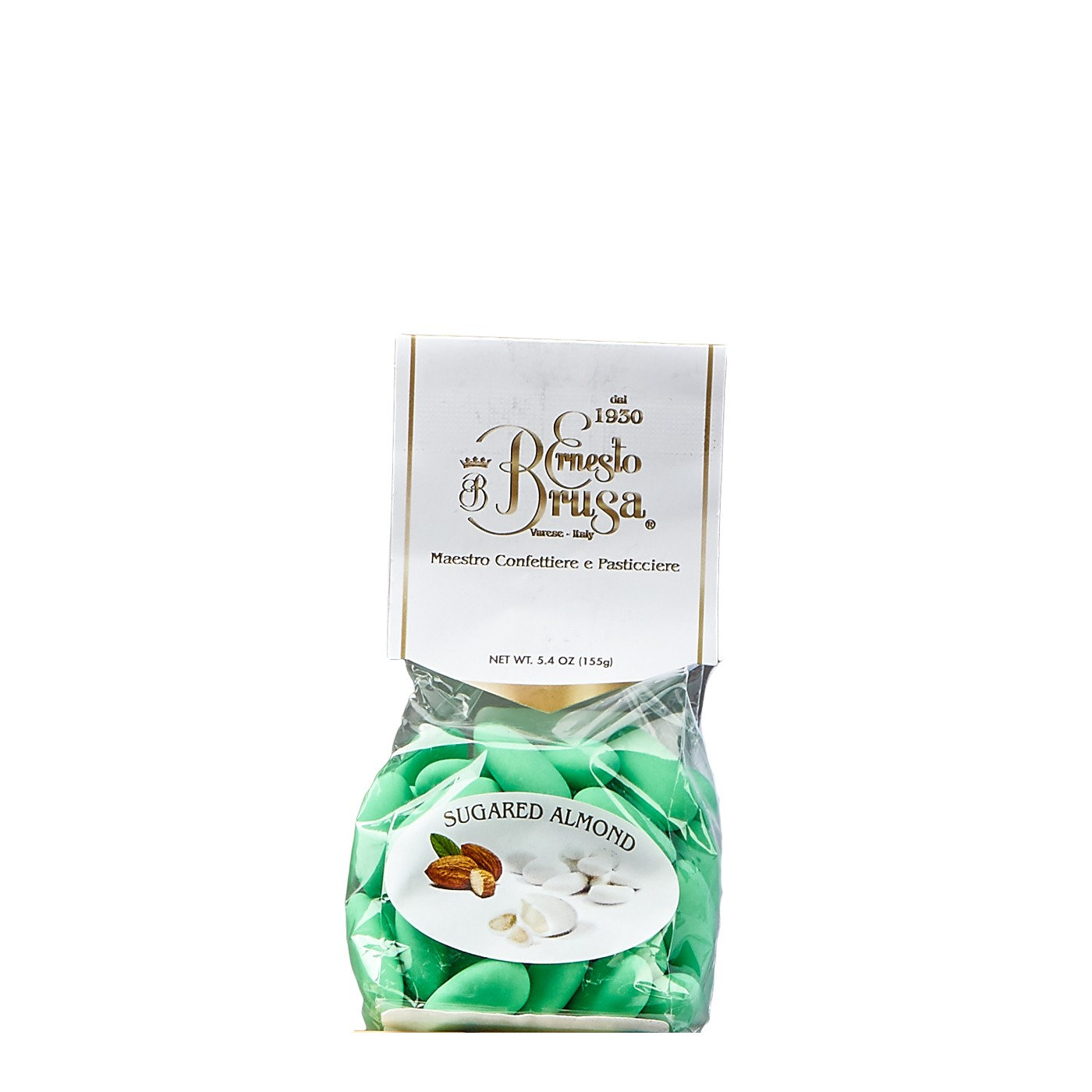 Green Almond Confections 5.4oz