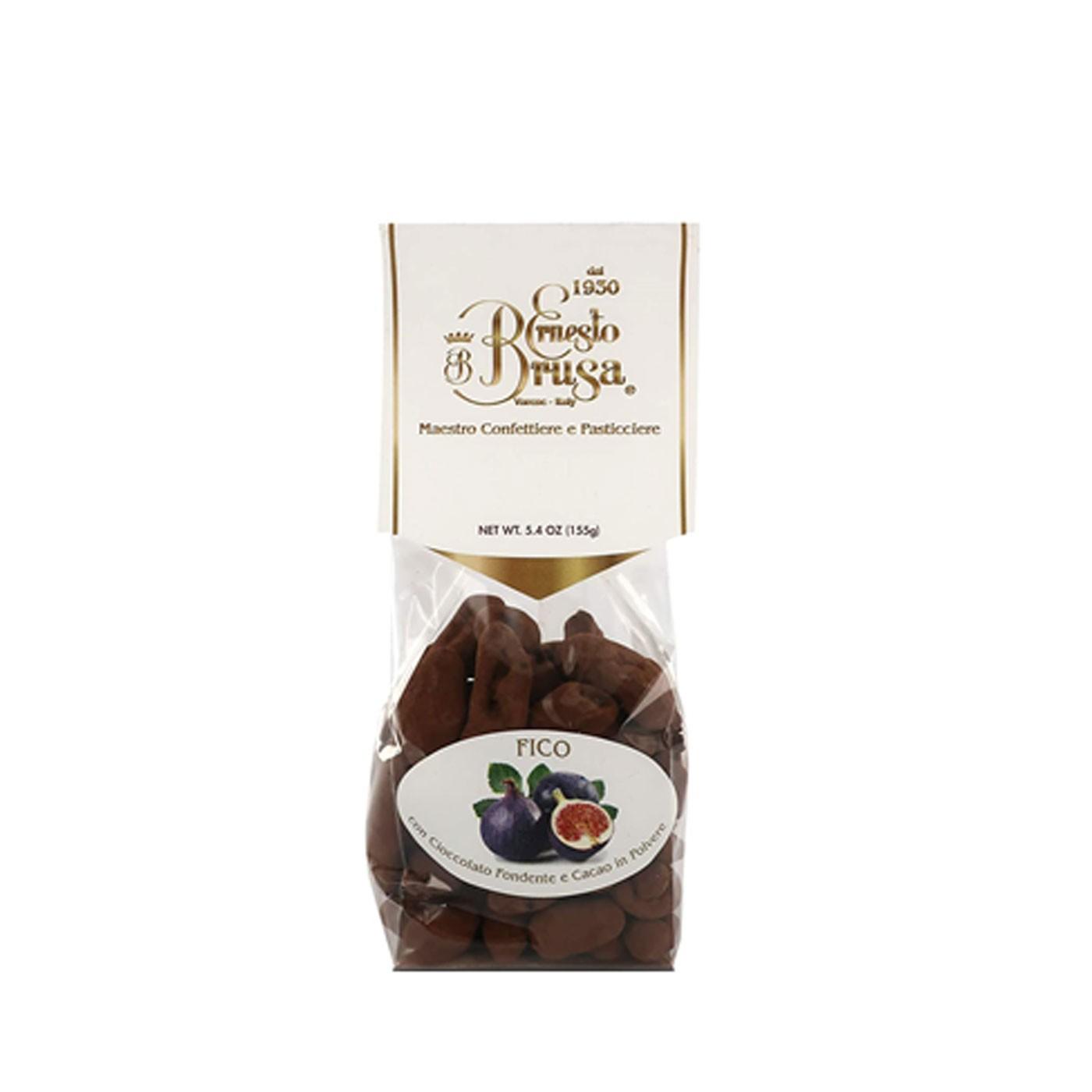 Dark Chocolate Covered Figs 5.4 oz