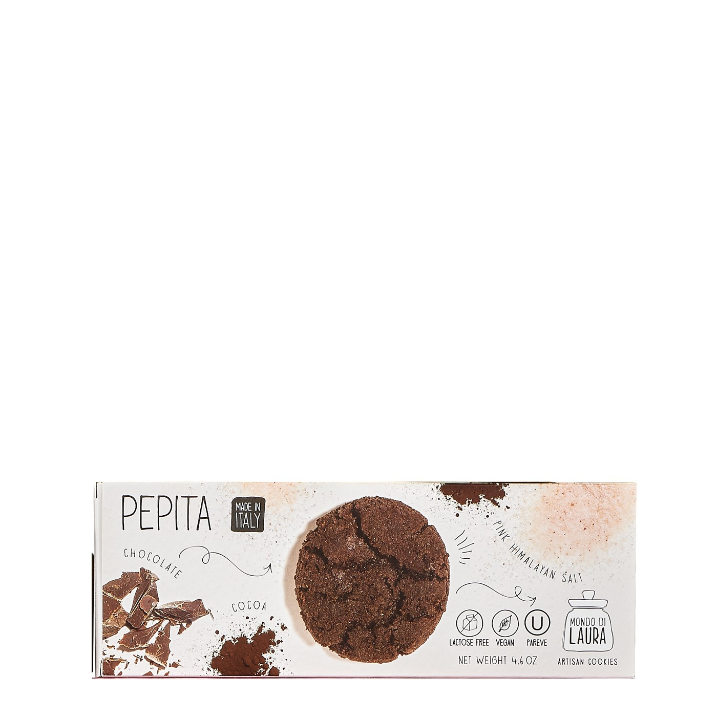 Pepita Chocolate Cookies 4.6 oz