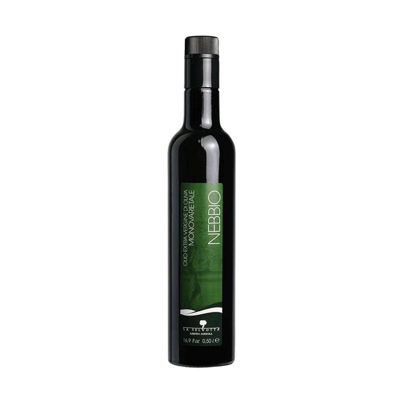 Nebbio Extra Virgin Olive Oil 16.9 oz