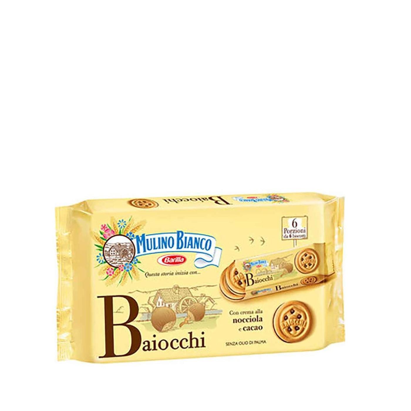 Baiocchi Cookie Box 12 oz