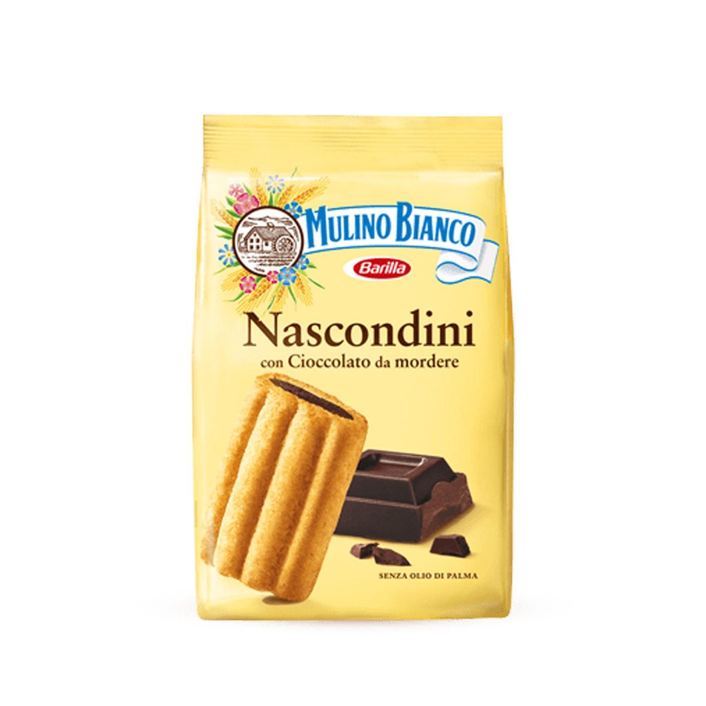 Nascondini Cookies 11 oz