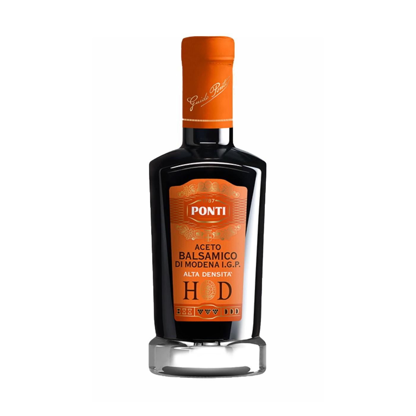 Modena Balsamic Vinegar, High Density 8 oz