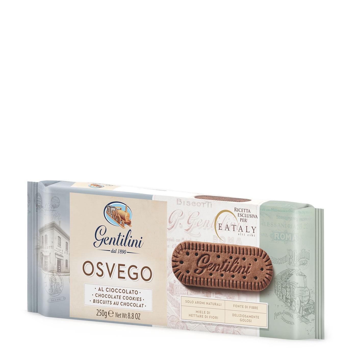 Osvego With Chocolate 8.8 oz