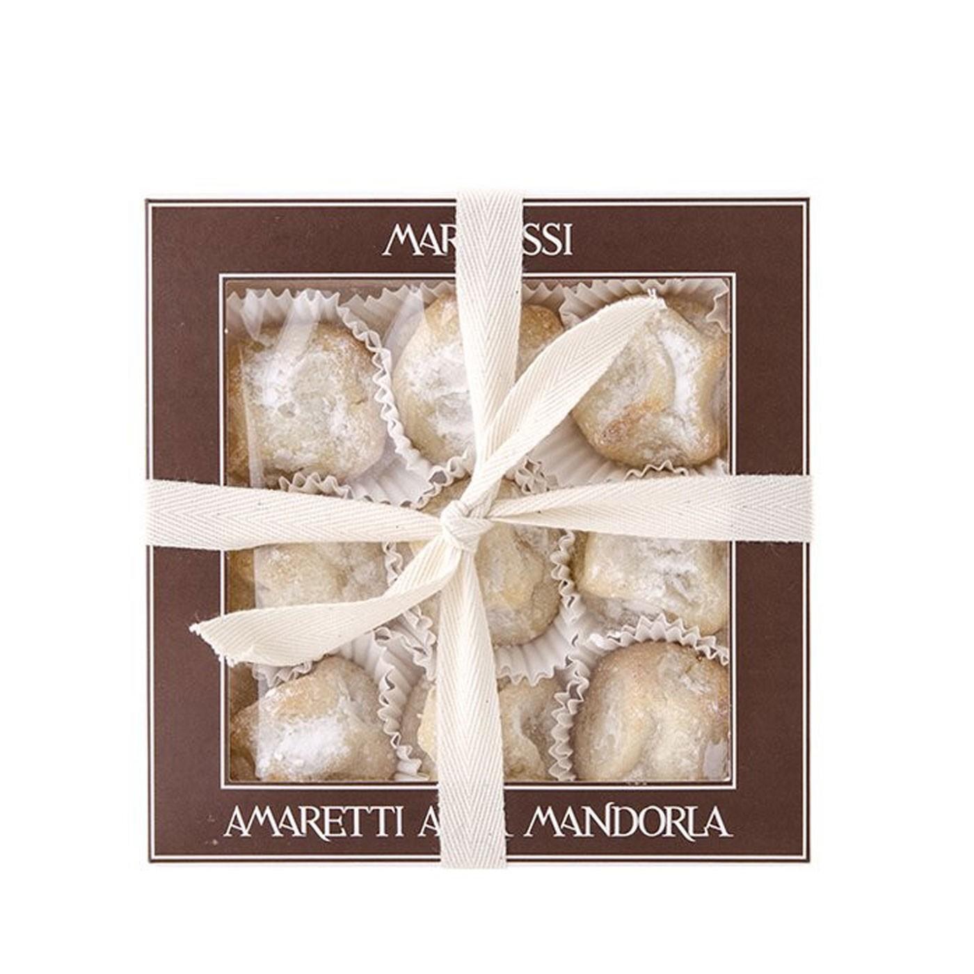 Classic Amaretti Cookies 6.7 oz - Marabissi  Eataly.com