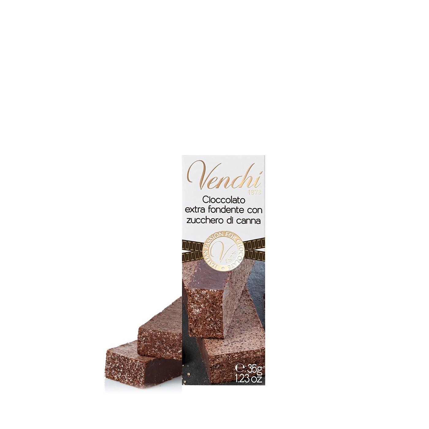 Mini Chocolate Bar 70% 2.28oz