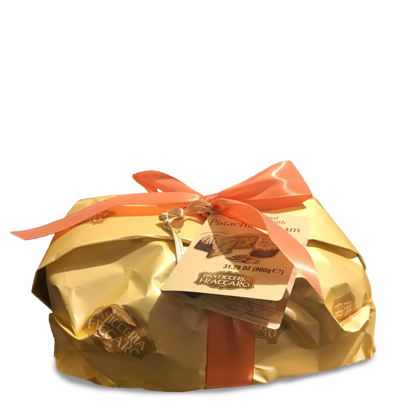 Pistachio Cream Colomba 32 oz