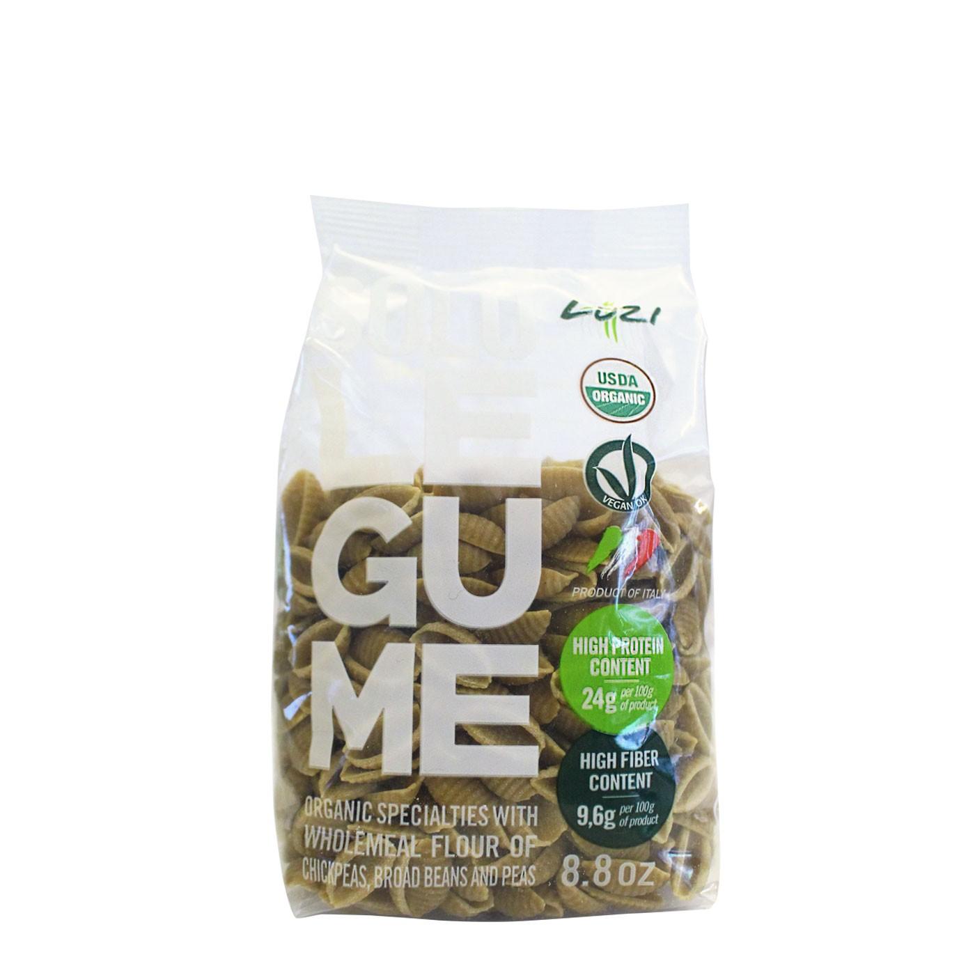 Legume Gnocchetti 8.8 oz