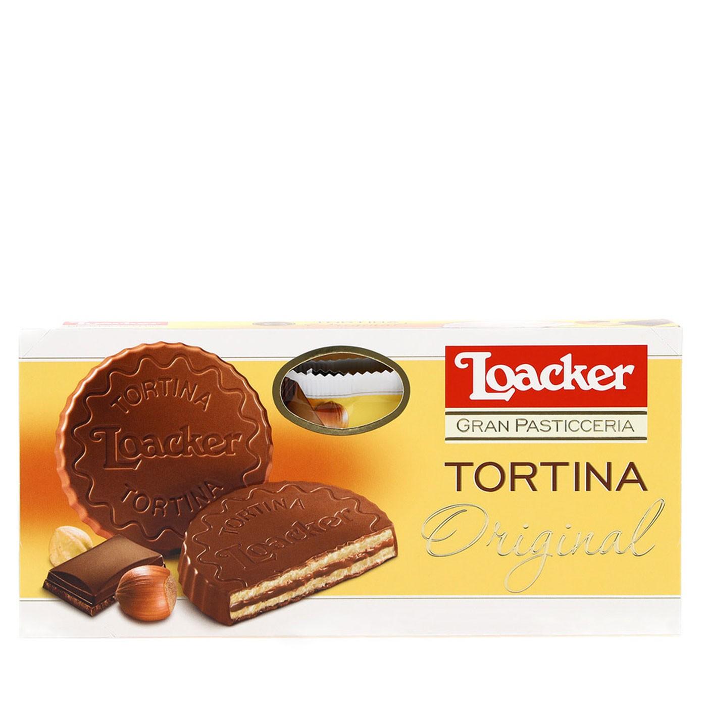 Gran Pasticcera: Tortina Original 4.4 oz