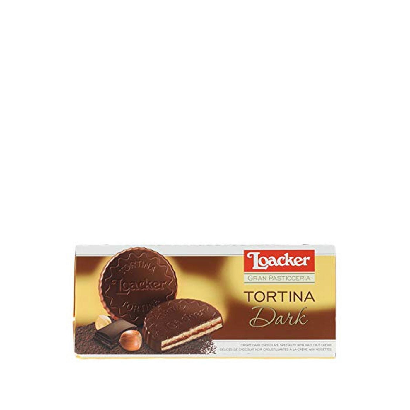 Gran Pasticceria Tortina Dark Noir 4.4 oz