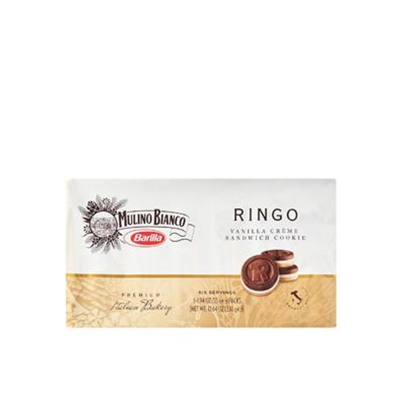 Ringo Cookies 11 oz