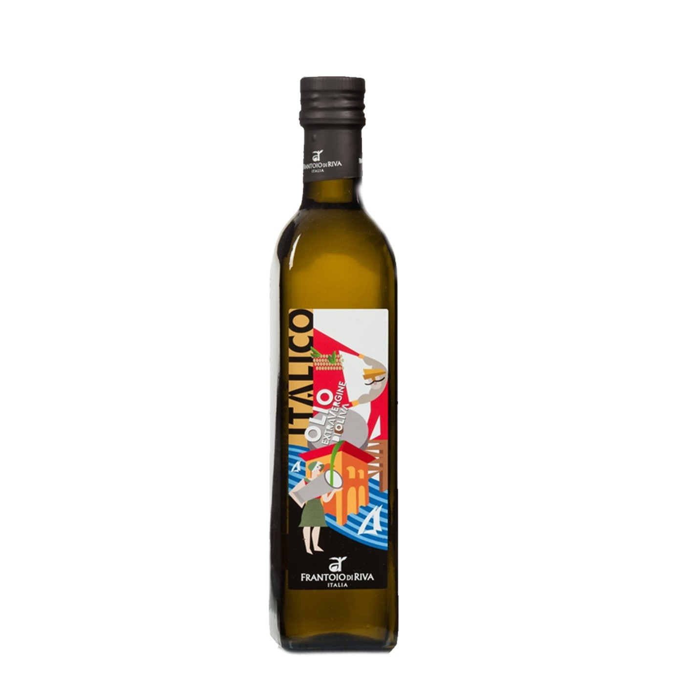 Italico Extra Virgin Olive Oil 16.9 oz