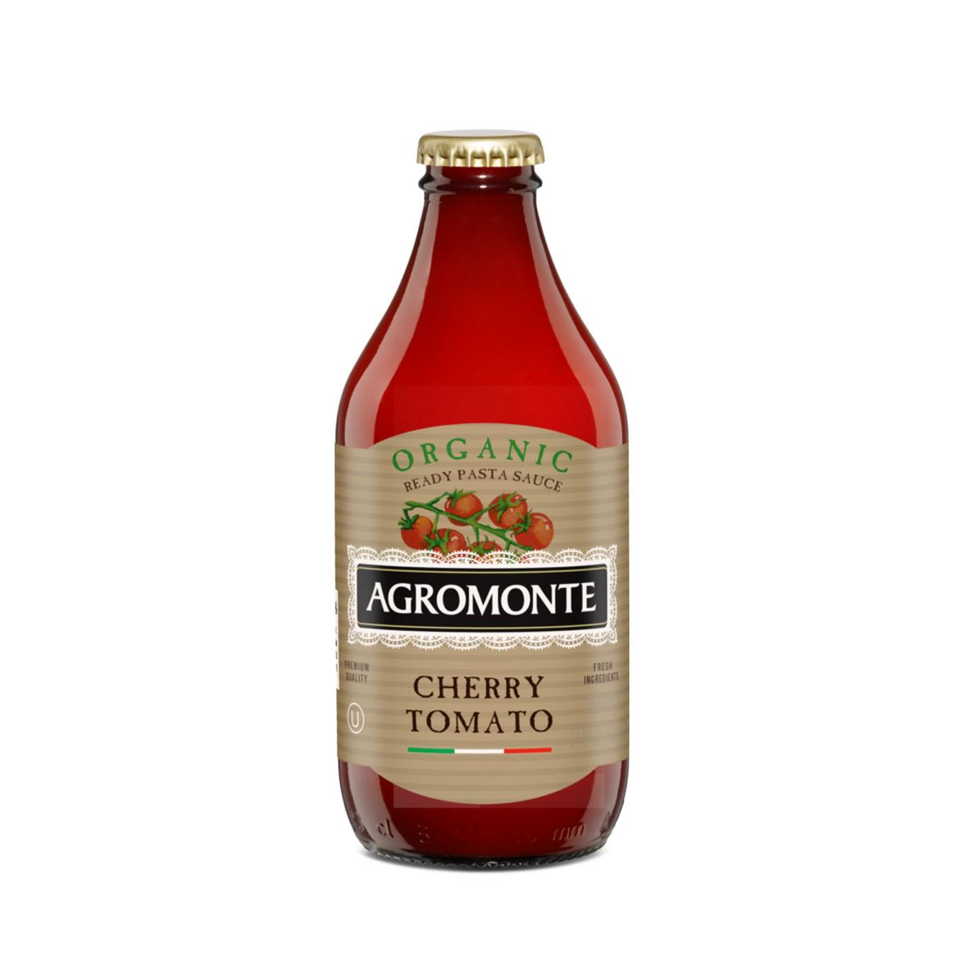 Organic Tomato Sauce 11.64 oz