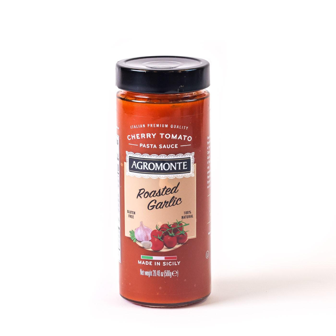Garlic Tomato Sauce 20 oz