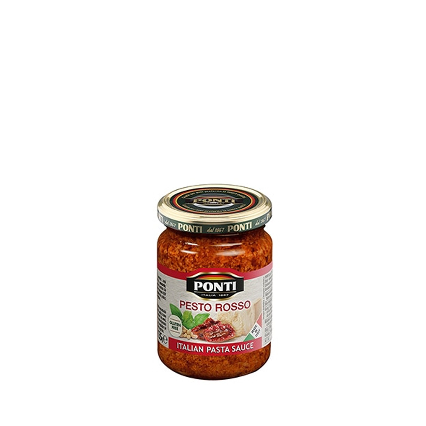 Red Pesto 4 oz