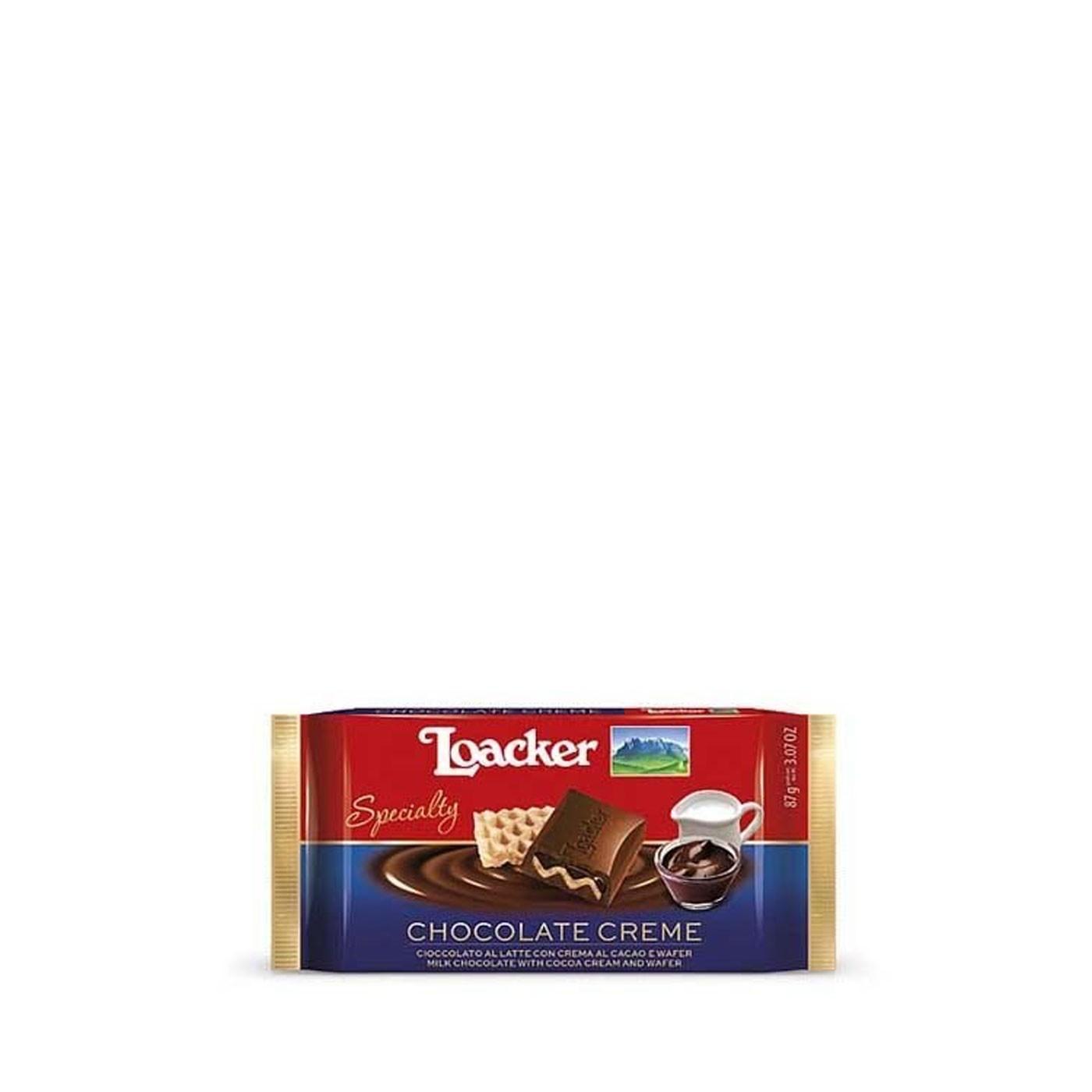 Cremkakao Chocolate Bar 1.94 oz