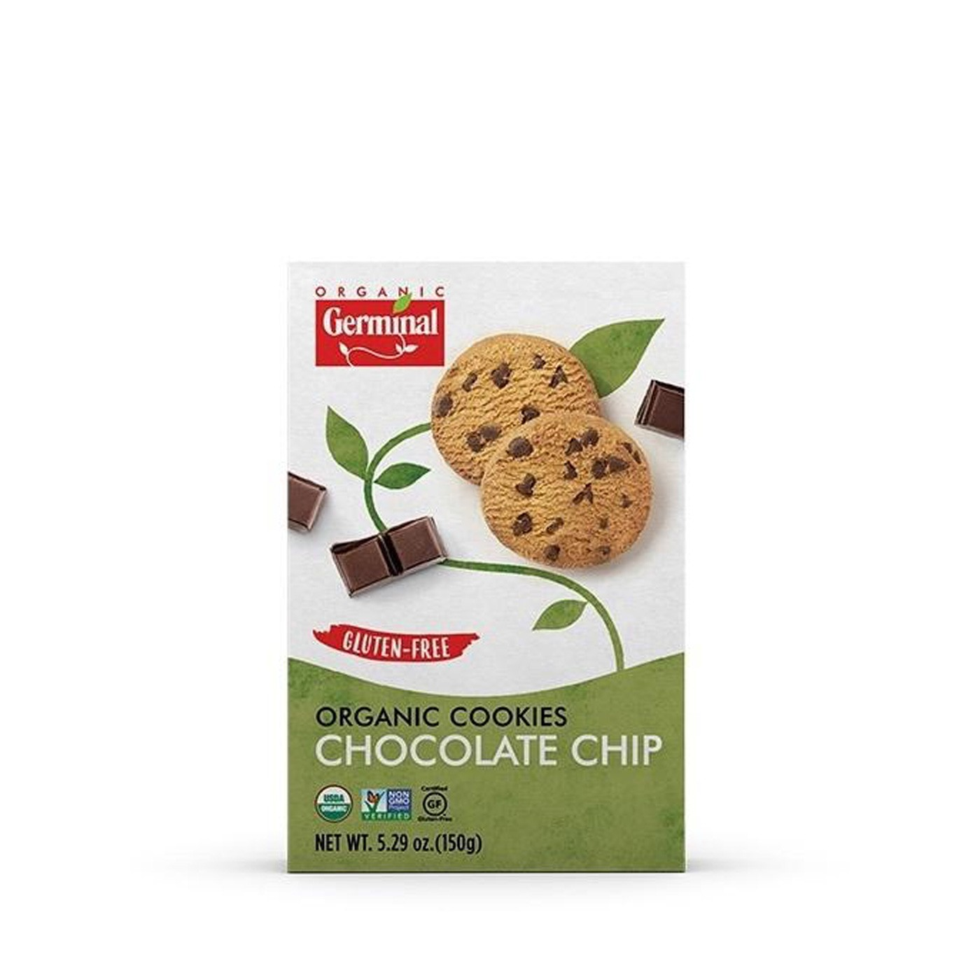 Chocolate Chip Cookies 5 oz