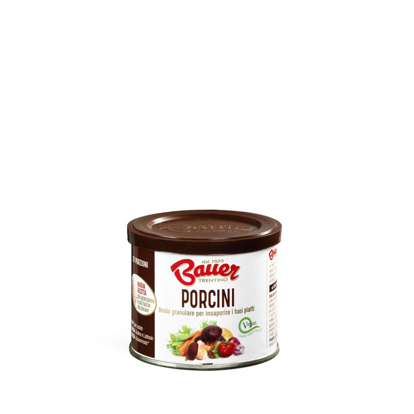 Porcini Bouillion Instant Granual Stock 4.23 oz
