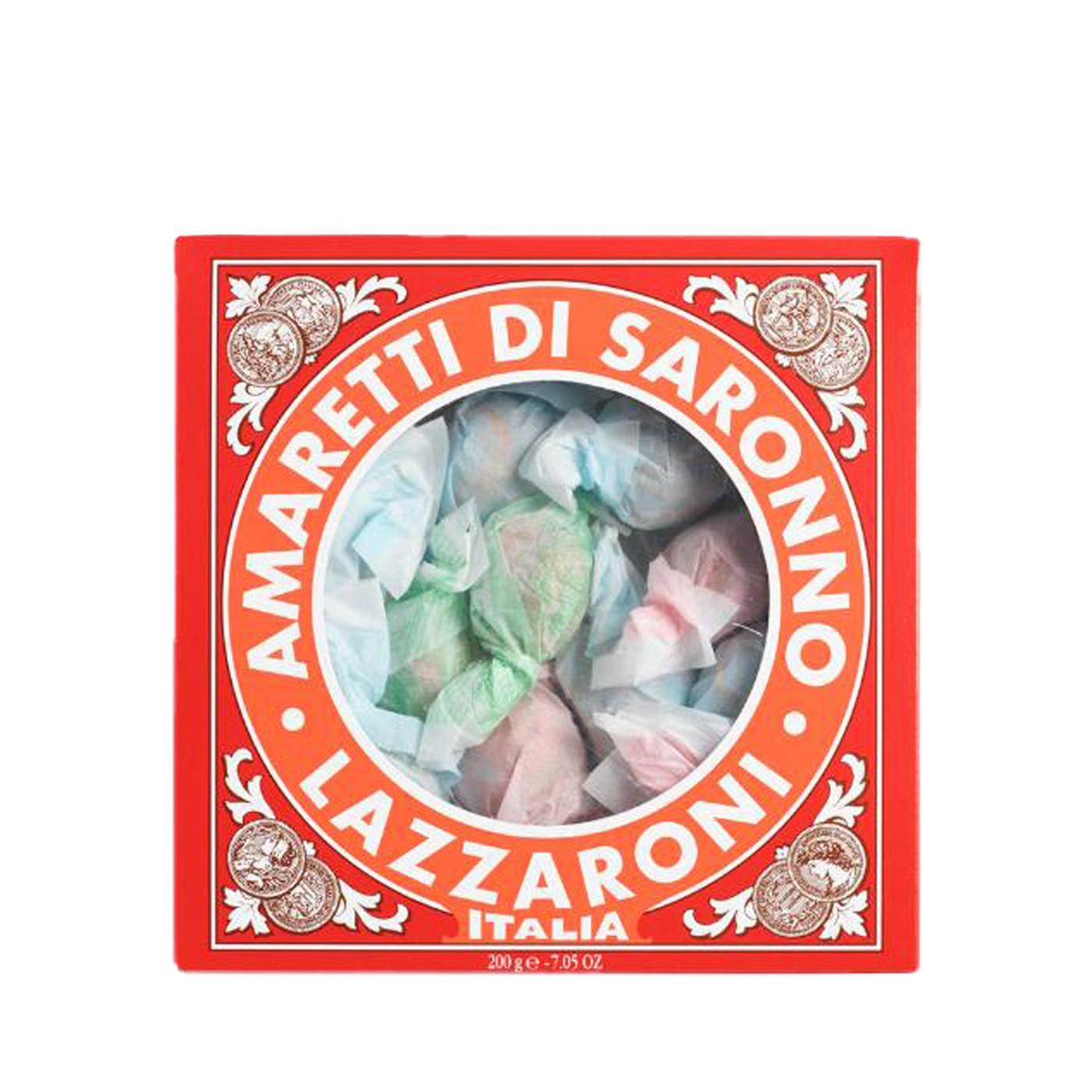 Amaretti di Saronno Box 7 oz
