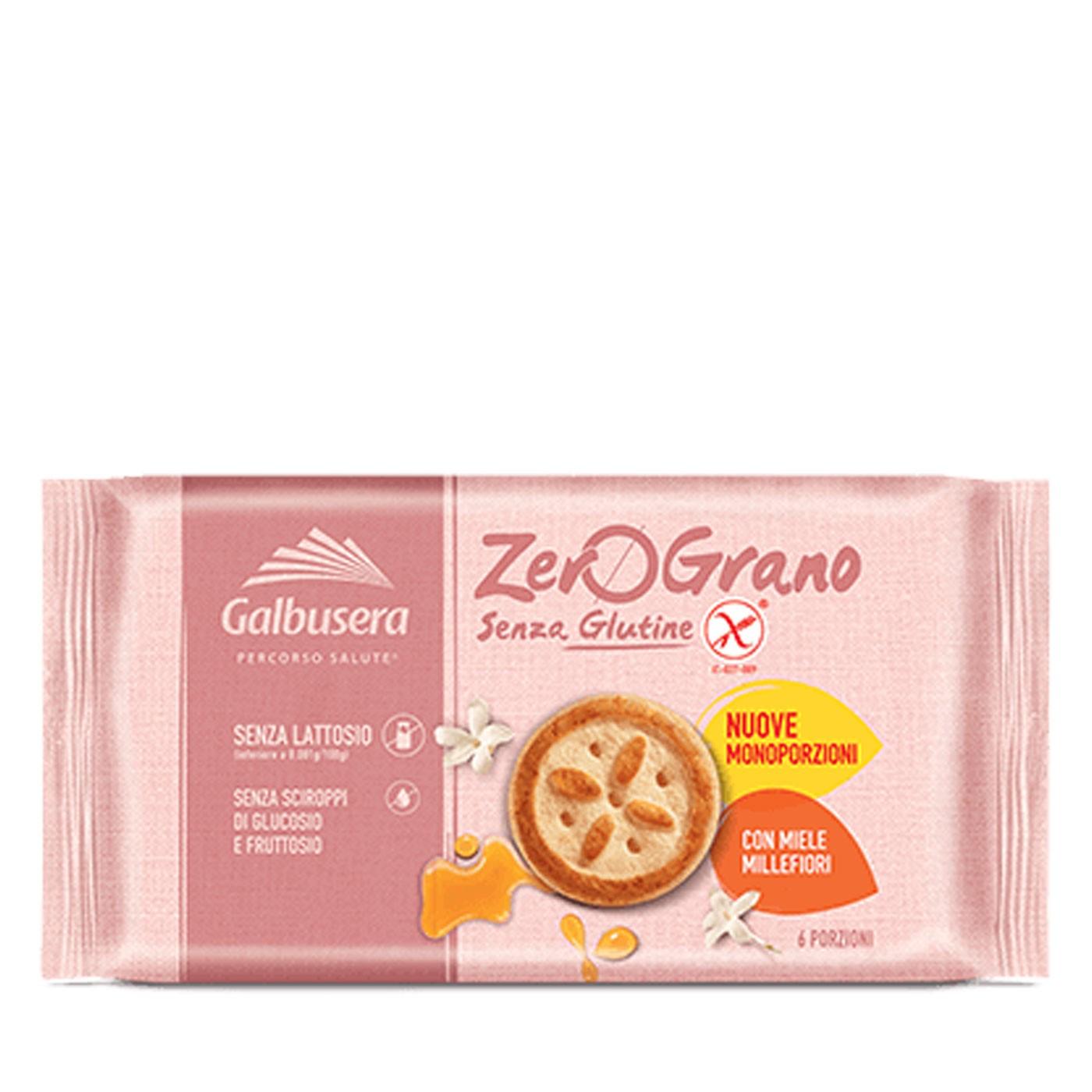 Gluten-Free Honey Cookies 7.76oz