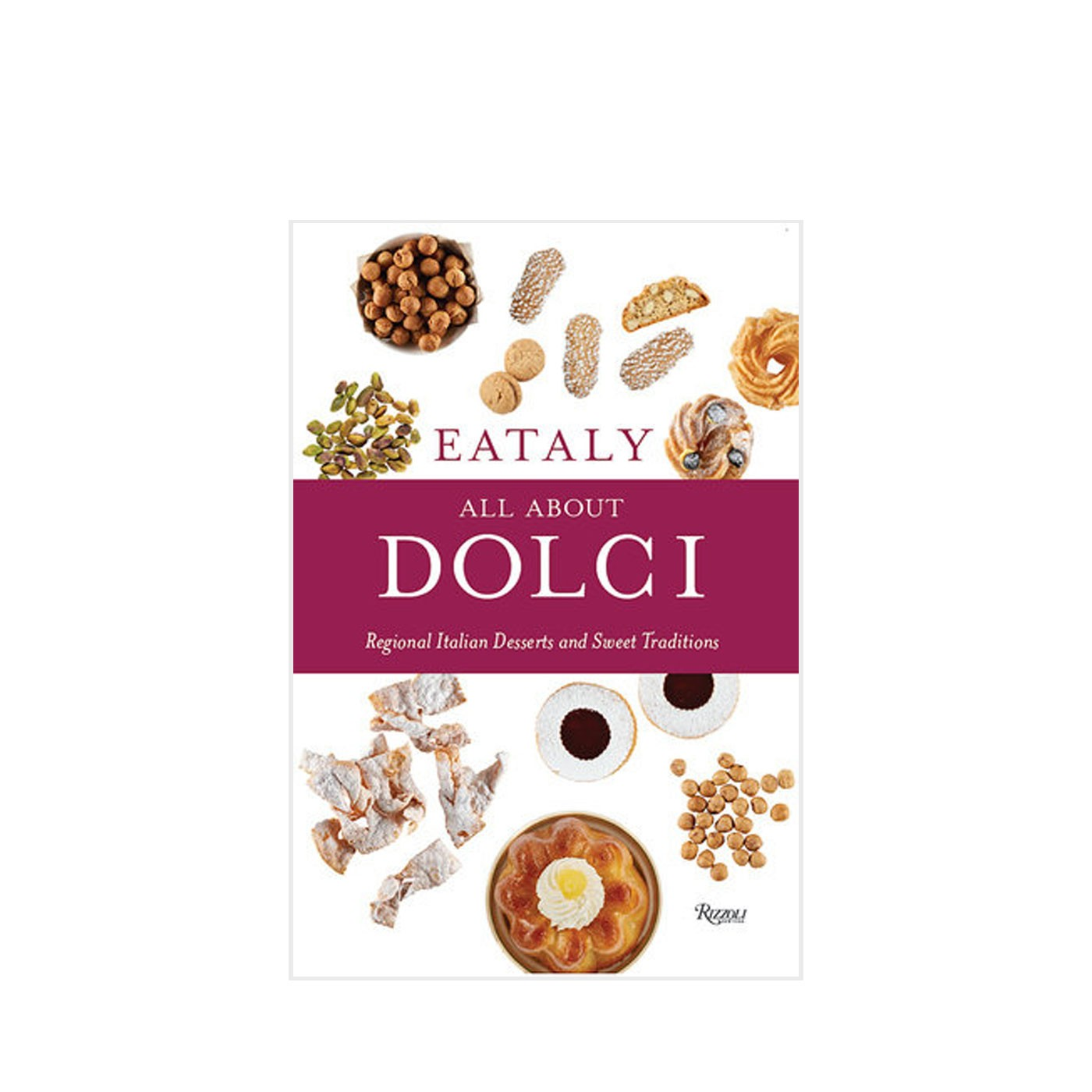 All About Dolci