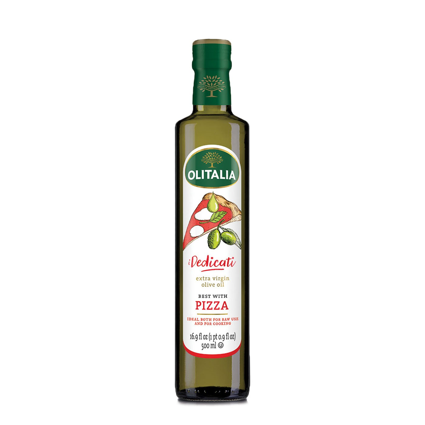 Extra Virgin Olive Oil for Pizza 16.9oz