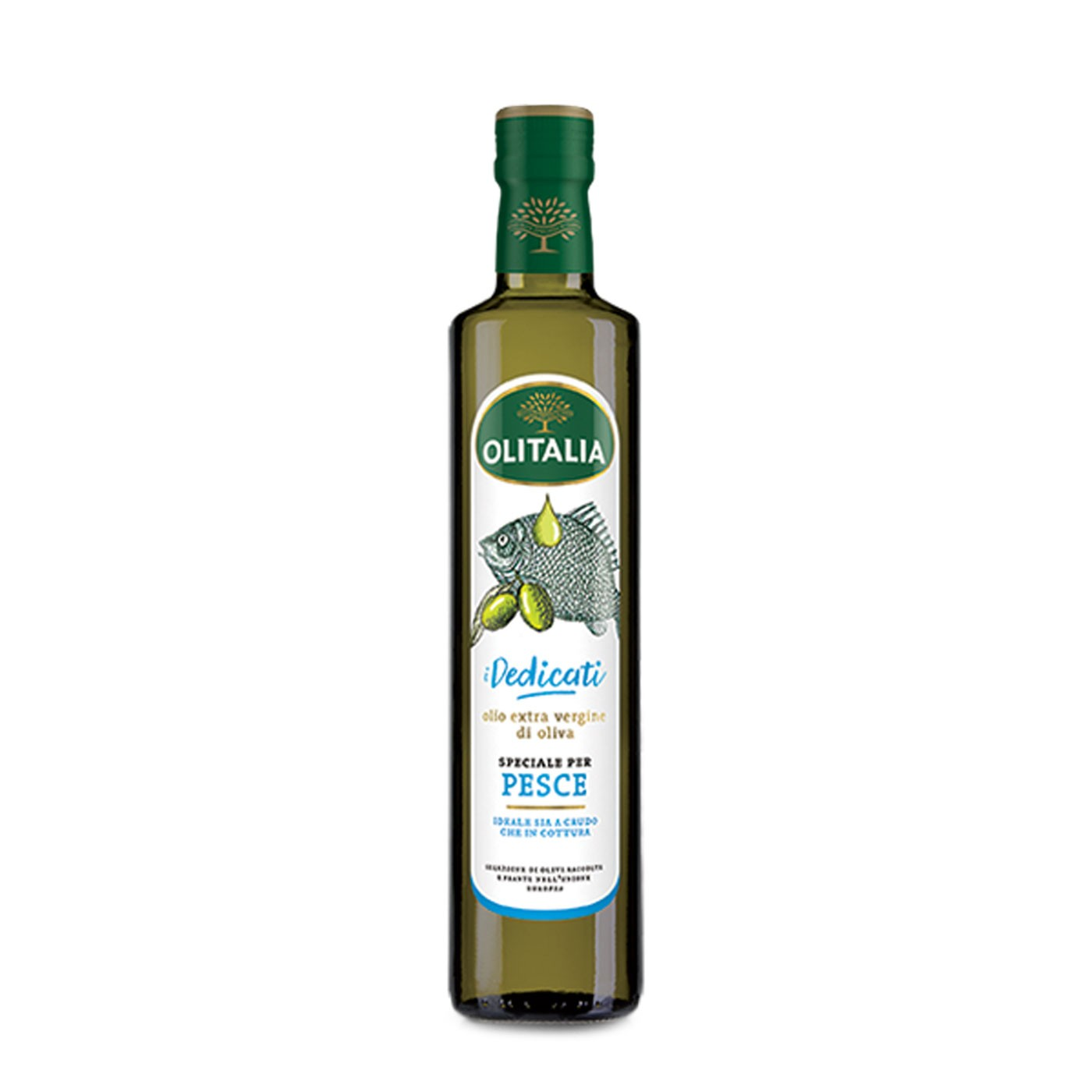 Extra Virgin Olive Oil for Fish 16.9oz