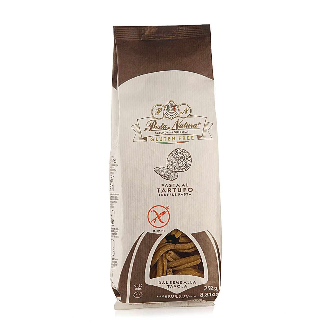 Gluten Free Truffle Caserecce 8.81 oz