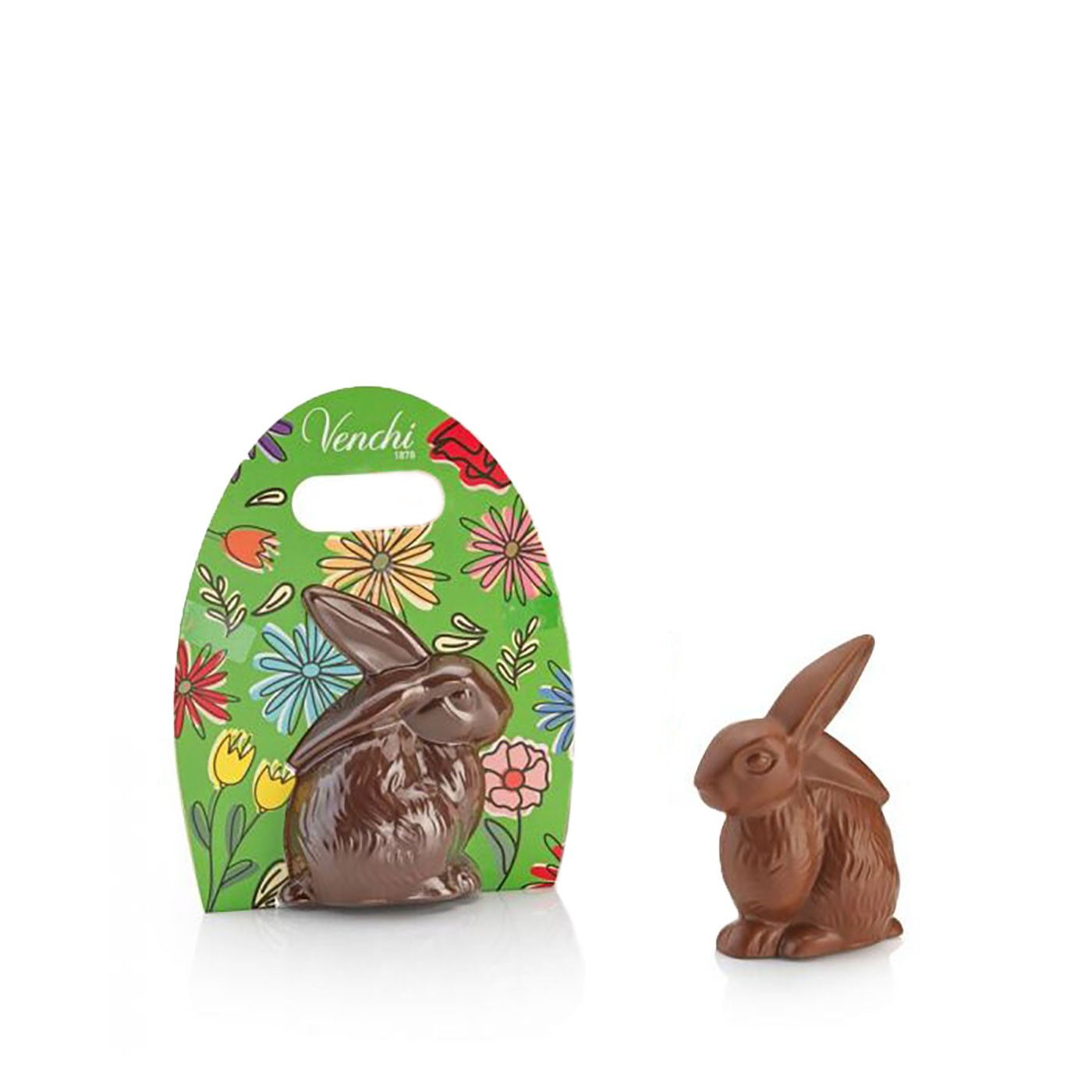 Milk Chocolate Bunny 3.5 oz