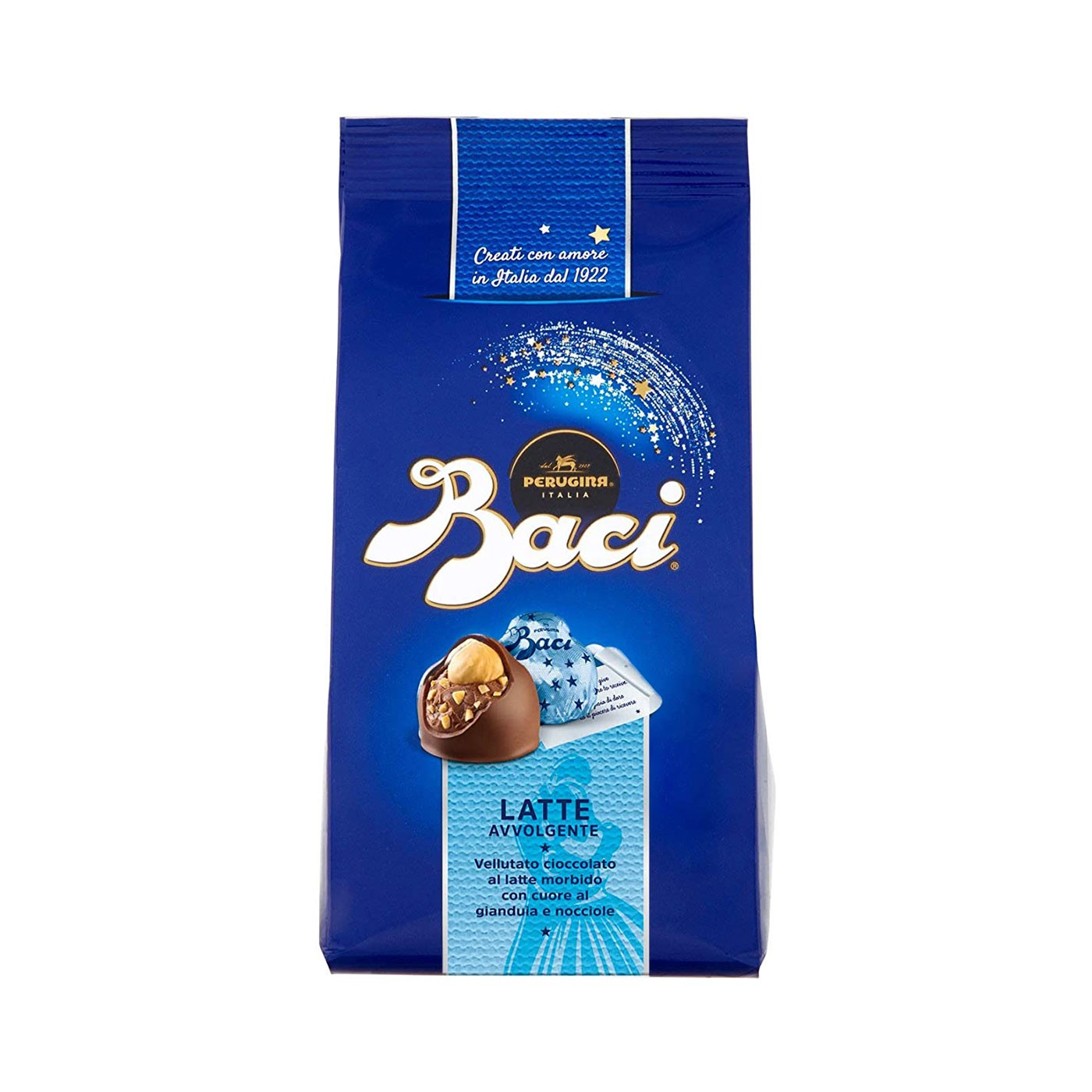 Milk Chocolate Baci 4.4 oz