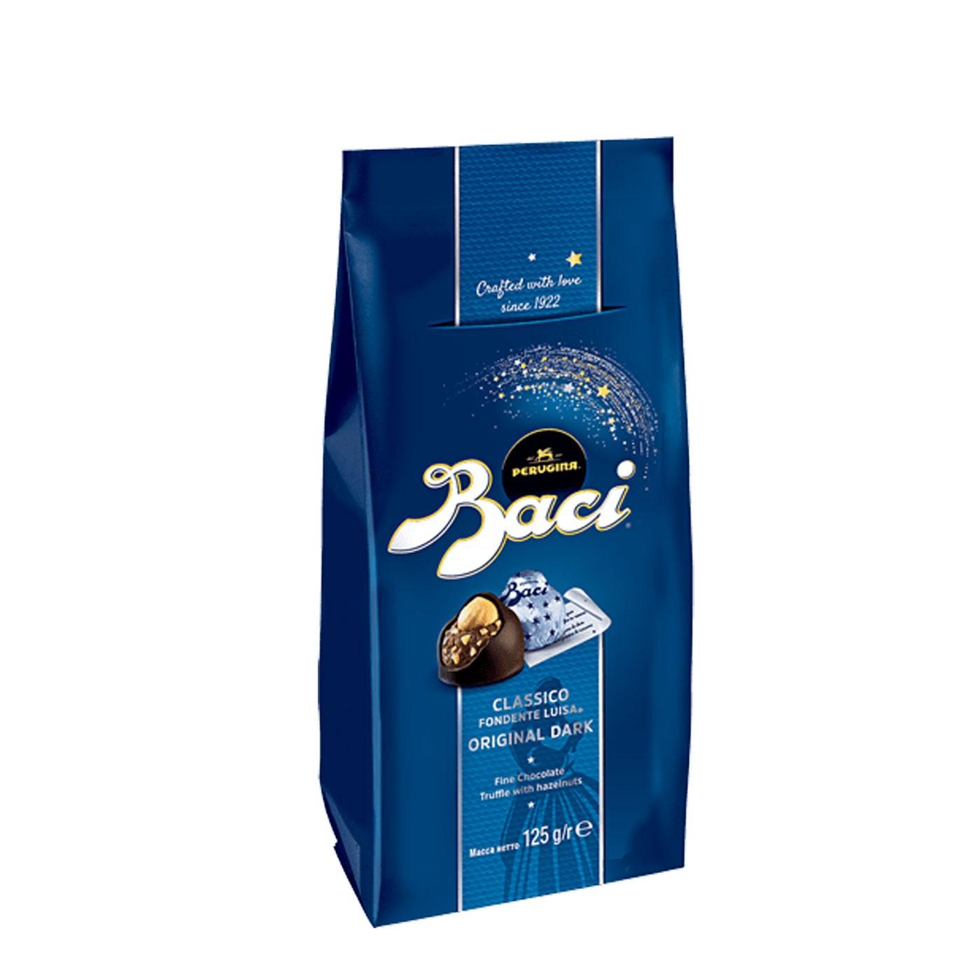 Dark Chocolate Baci 4.4 oz