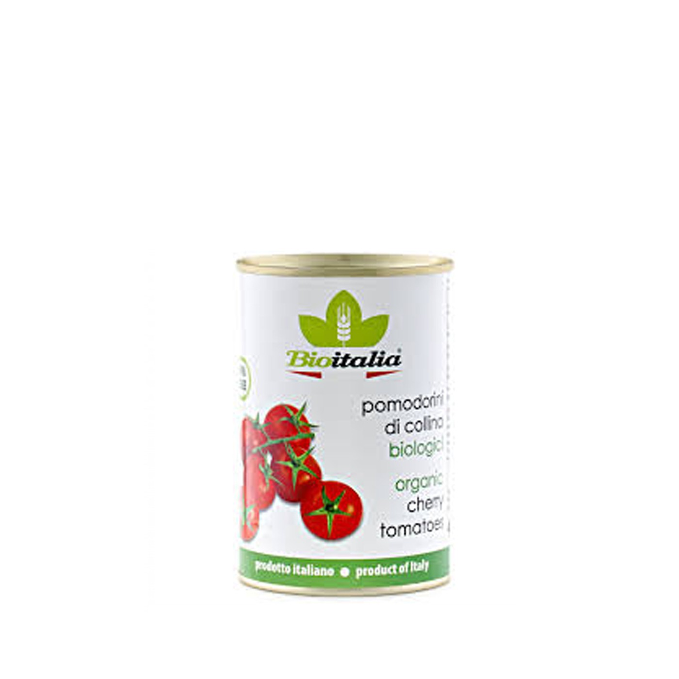 Organic Cherry Tomatoes 14 oz