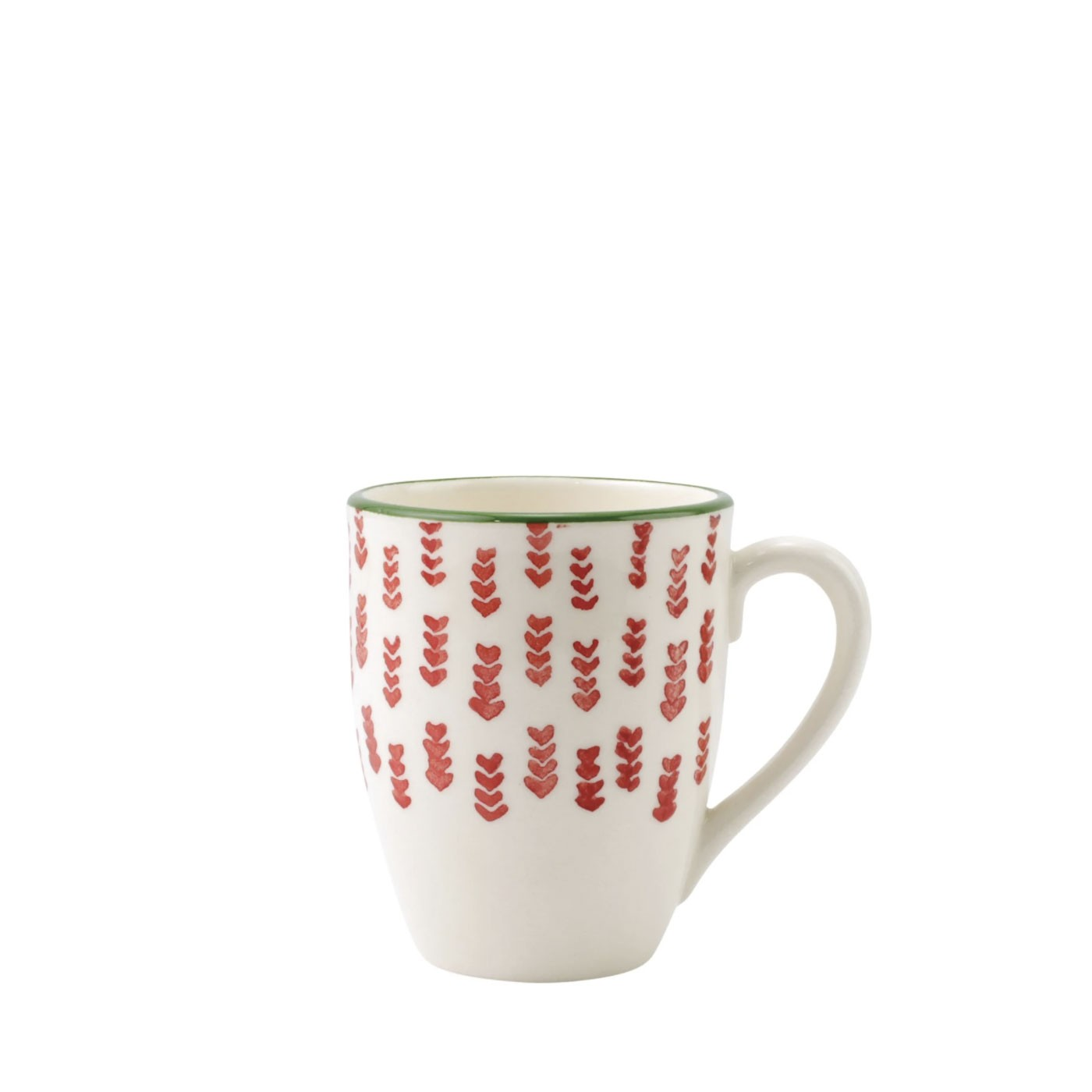 Mistletoe Arrow Mug