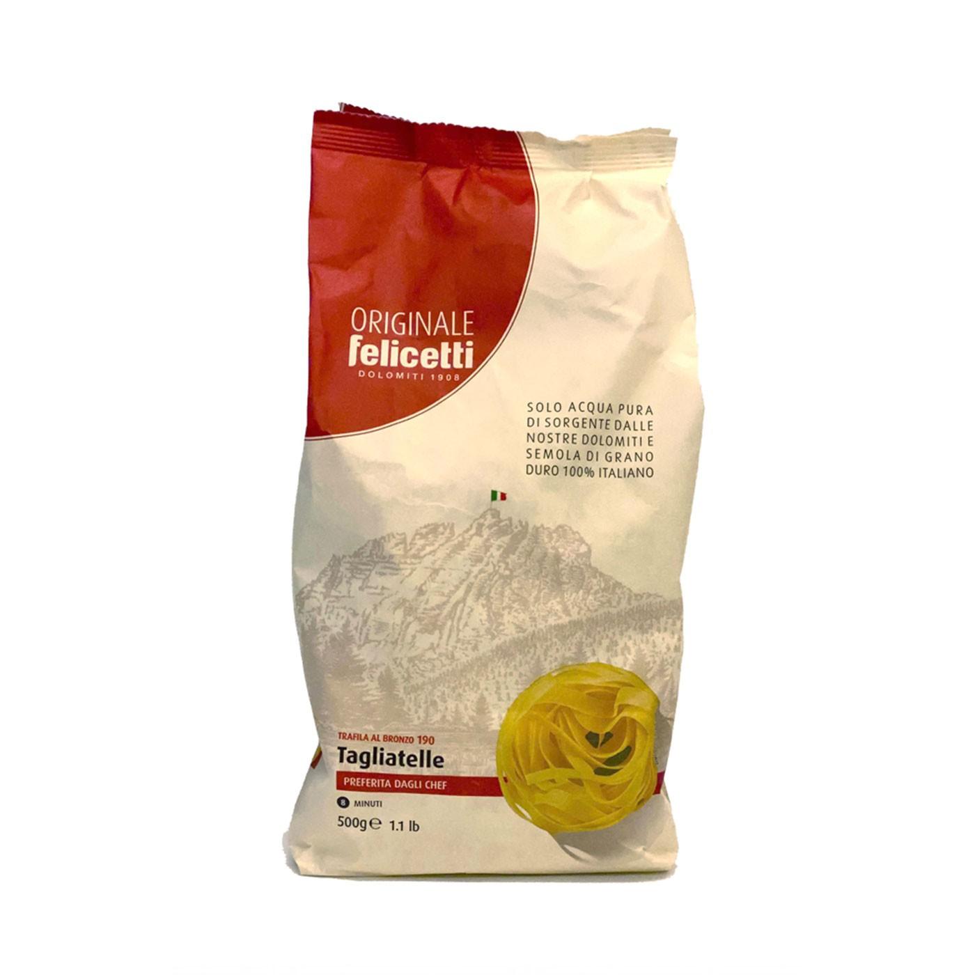 Tagliatelle 17.6 oz - Felicetti | Eataly.com