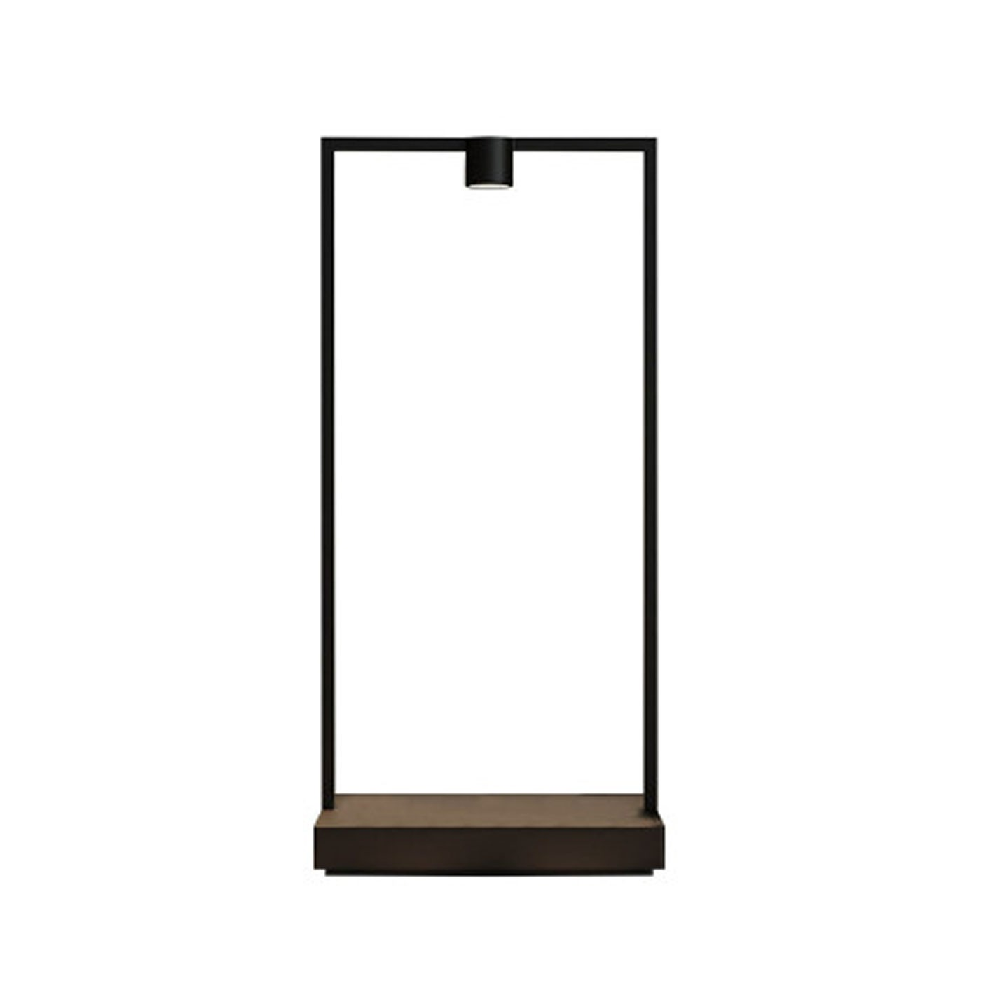 Curiosity 36 Black Table Lamp - Artemide | Eataly.com