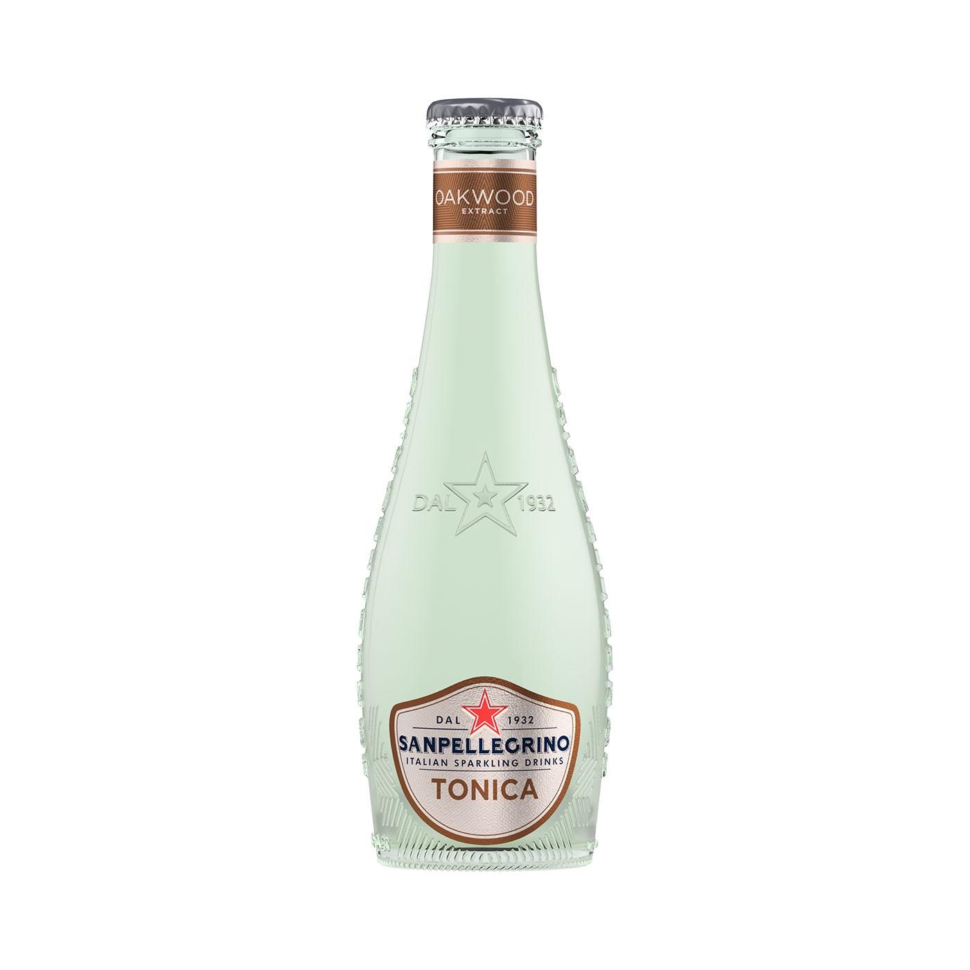 Oakwood Tonic Water 6.7 oz