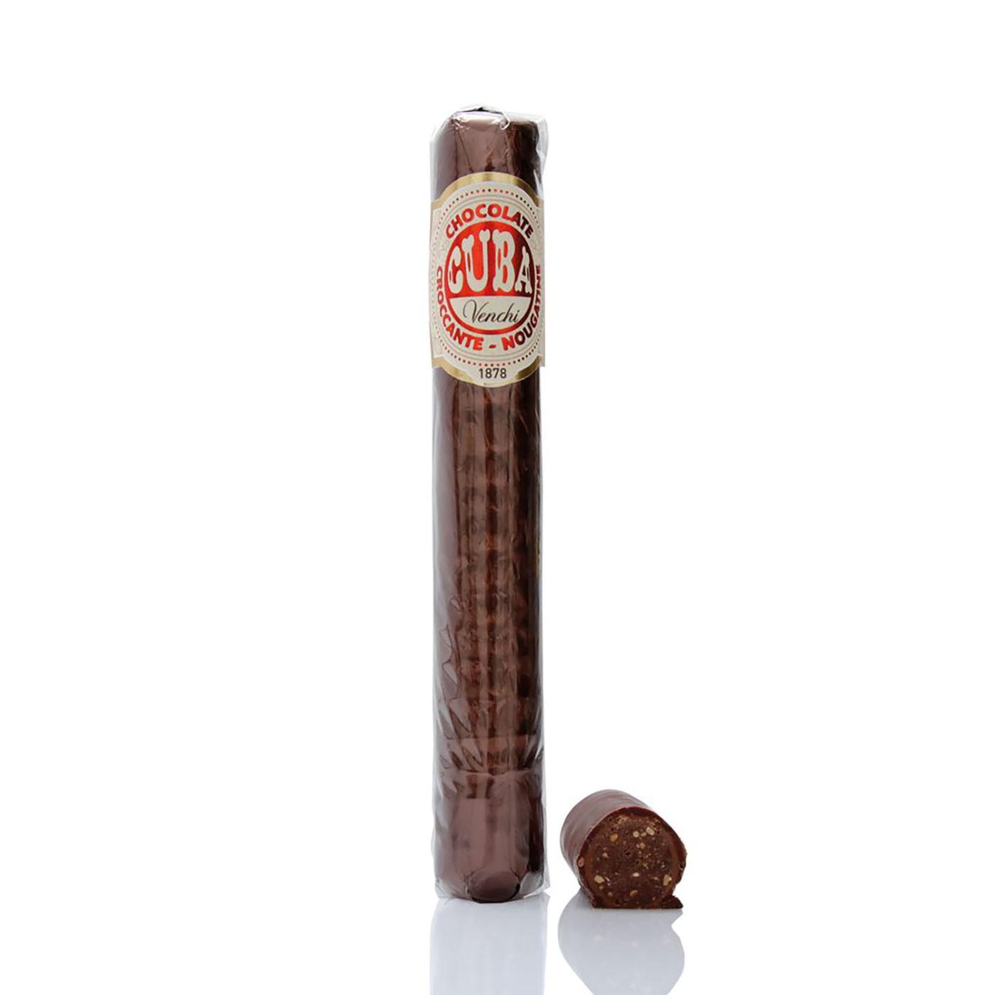 Chocolate and Hazelnut Cigar 3.5 oz