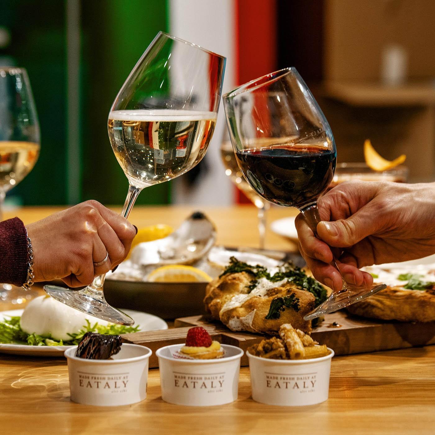 Winter Wine & Food Festa: Spread the Love Edition
