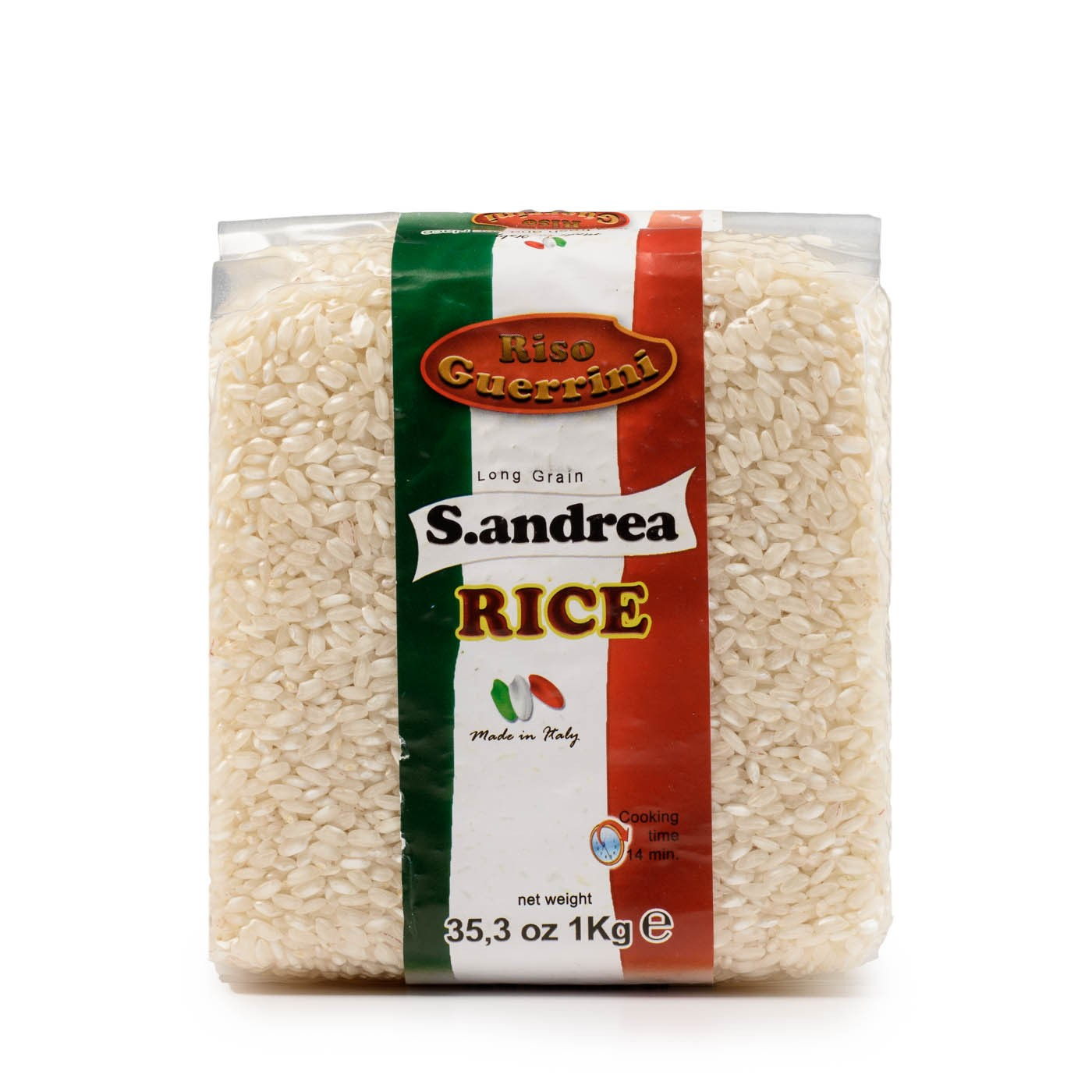 Sant'andrea Rice 35.3 oz