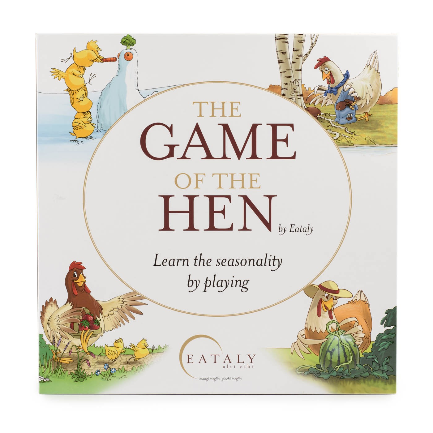 The Game of the Hen