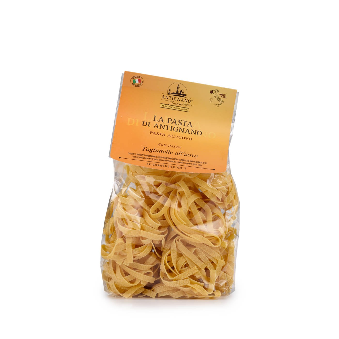 Tagliatelle Egg Pasta 8.8oz