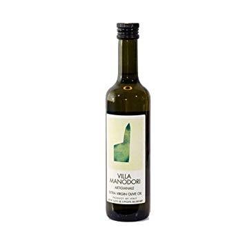 Extra Virgin Olive Oil 16.9 oz