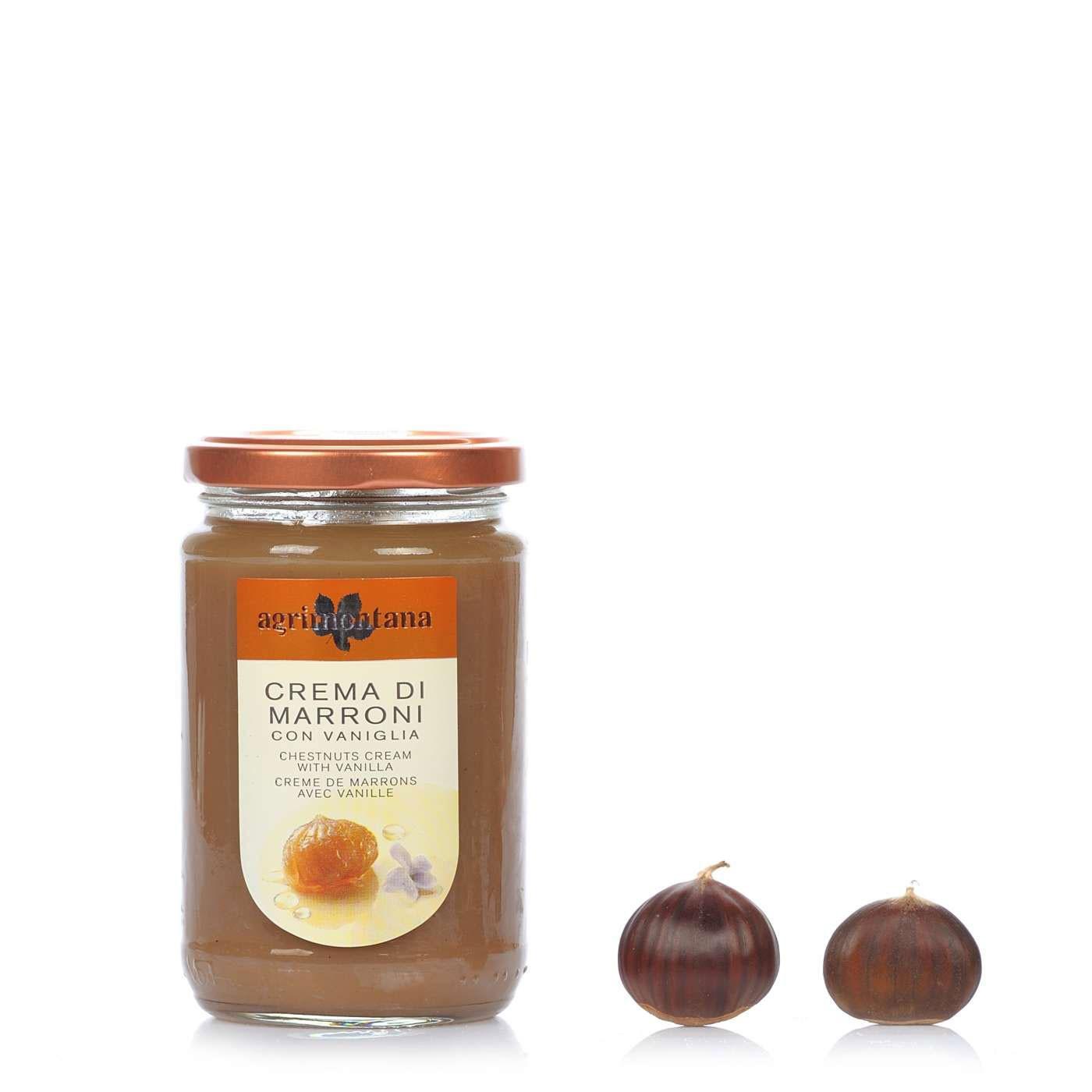 Chestnut Cream 12.3 oz