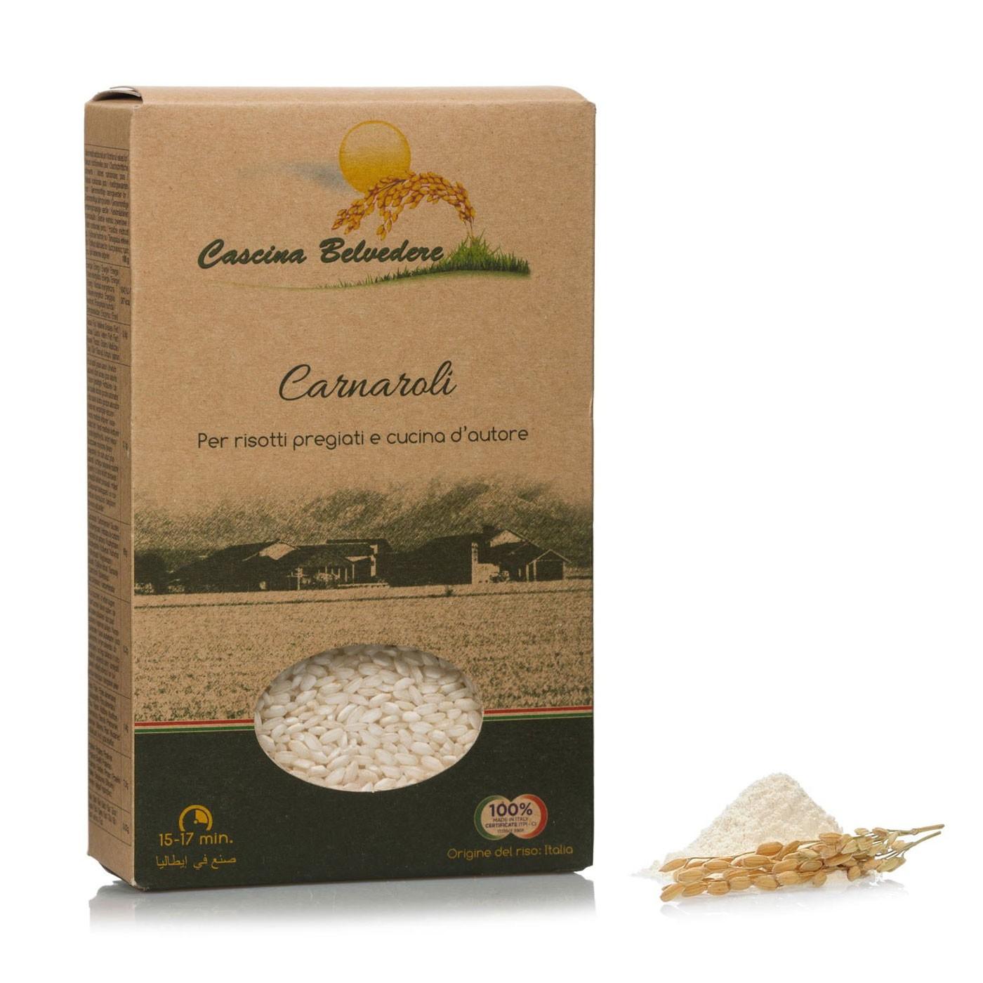 Carnaroli Rice 35.3 oz