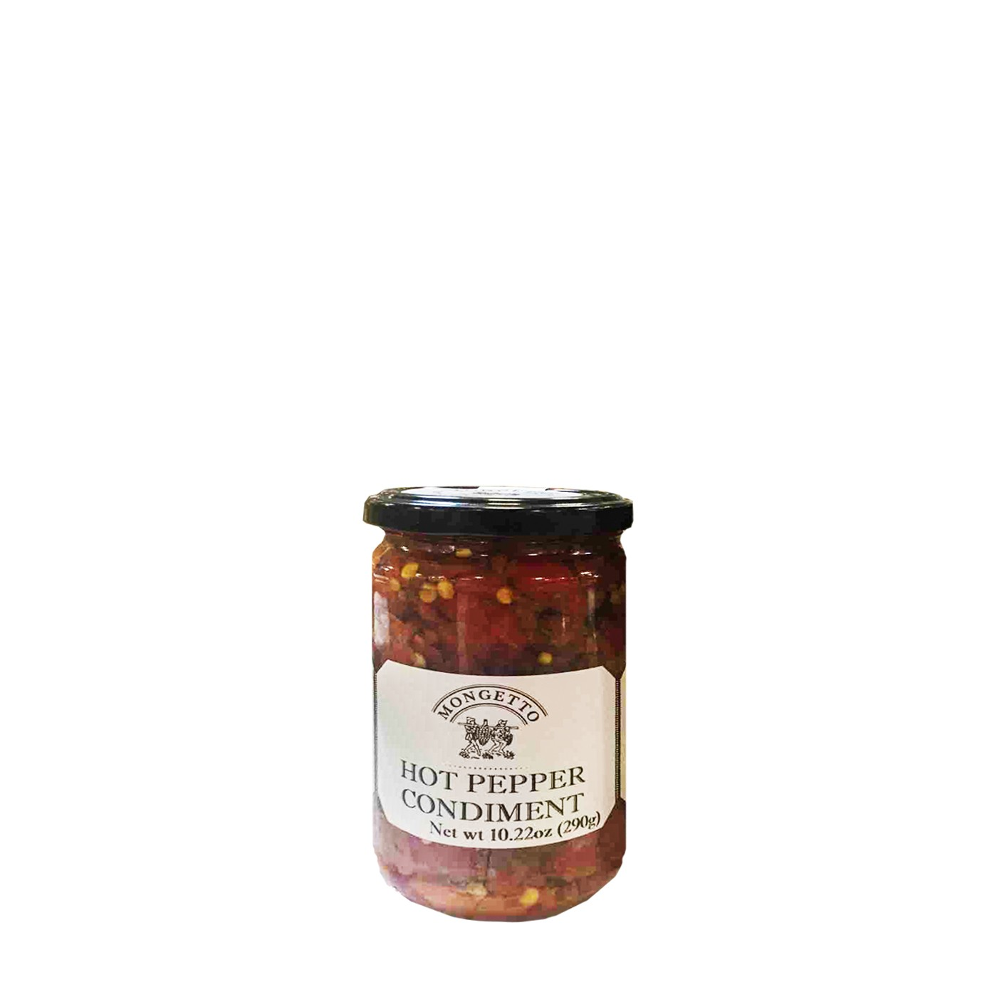 Hot Pepper in Anchovy Sauce 9.9oz